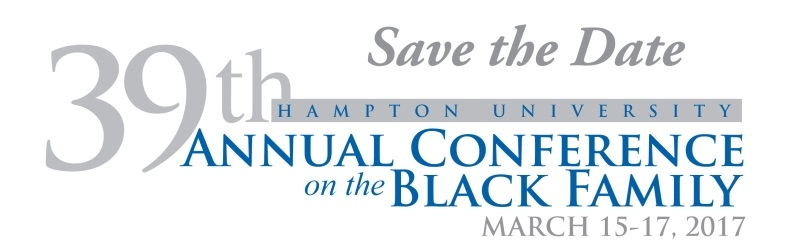 Black Family Conference