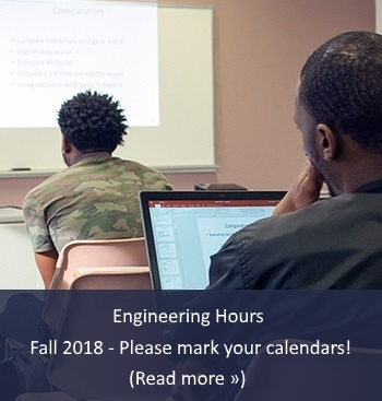 Engineering Hours Highlight